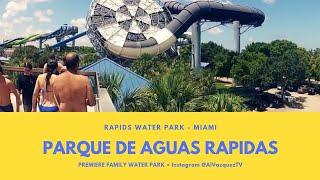 Rapids Water Park - Florida's Premiere Family Water Park - GoPro