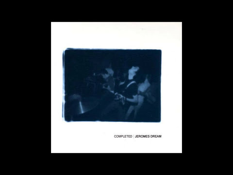 Jeromes Dream - Completed 1997-2001 (Disc 1)