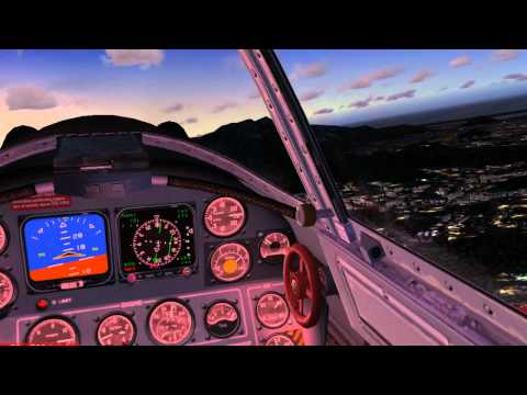 I'll fly for You (Karaoke) FS9