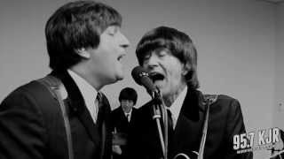 """""""Help!"""" performed LIVE by 1964, The Tribute 