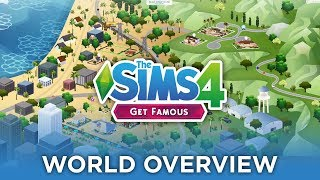 the sims 4 famous gameplay
