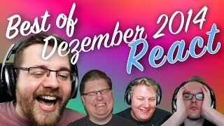 REACT: Best of Dezember 2014