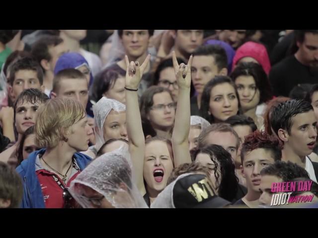 Billie Joe Armstrong - The Jeff Matika Show - S01E02