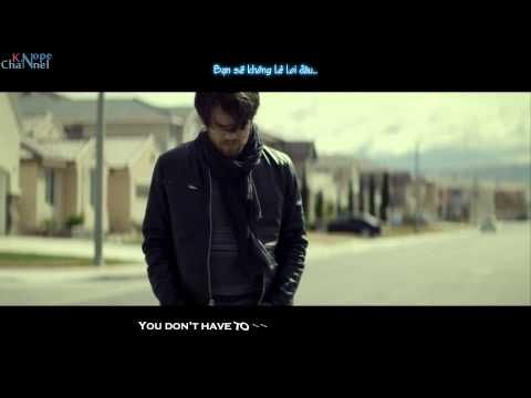 [Vietsub/Kara] Run For Your Life - The Fray
