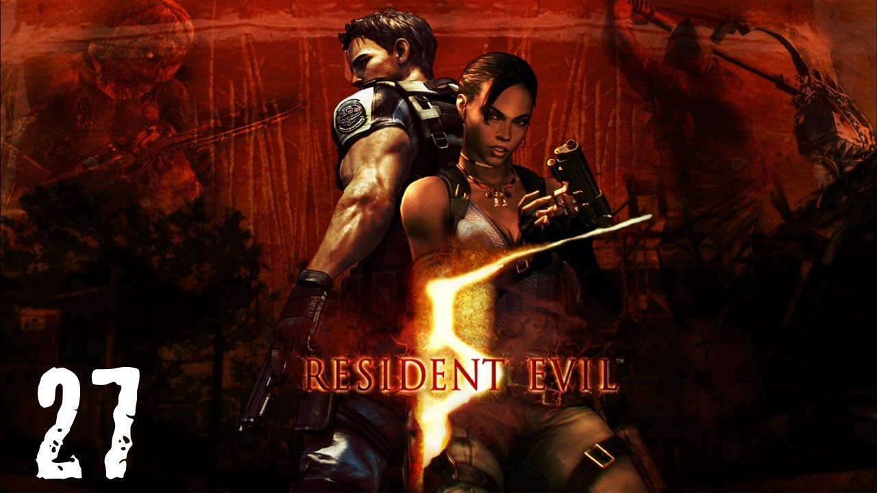 Chapter 6 3 Part 3 Resident Evil 5 Wiki Guide Ign