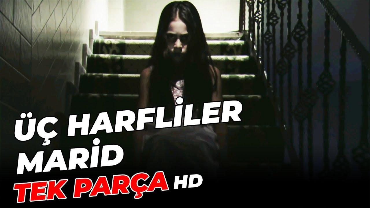 Üç Harfliler: Marid    Türk Korku Filmi Tek Parça (HD)