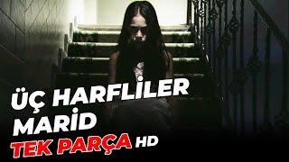 Üç Harfliler Marid   Türk Korku Filmi Tek Parça (HD)