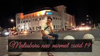 Malioboro new normal covid19