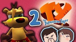 Ty The Tasmanian Tiger: Captain Suck - PART 2 - Grumpcade
