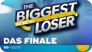 The Biggest Loser 2017 – Das Finale | SAT.1