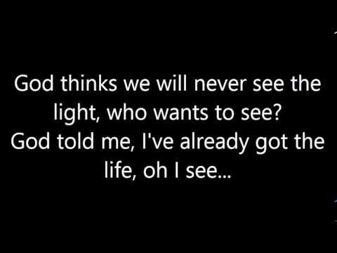 Korn - Got The Life (Lyrics)