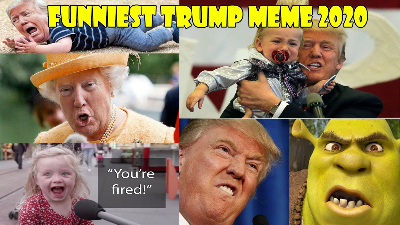 Donald Trump Funny Vine Compilation 2021 Funniest Memes 2020 Trump Vs Biden Funny Videos Youtube Funny memes videos, galleries, pictures, flash games, soundboards, and jokes. donald trump funny vine compilation 2021 funniest memes 2020 trump vs biden funny videos