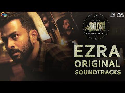 Ezra | Original Soundtrack | Prithviraj Sukumaran,Priya Anand,Tovino Thomas | Sushin Shyam |Official