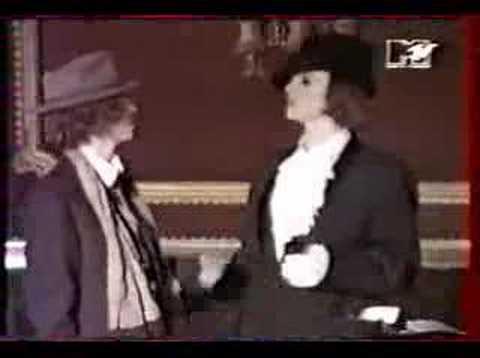 SIDI BOU SAID : TWILIGHT EYES (MUSIC VIDEO)