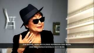 Watch Yoko Ono My Life video