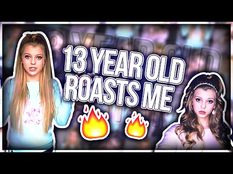 Thumbnail: LOREN GRAY ROASTS ME!