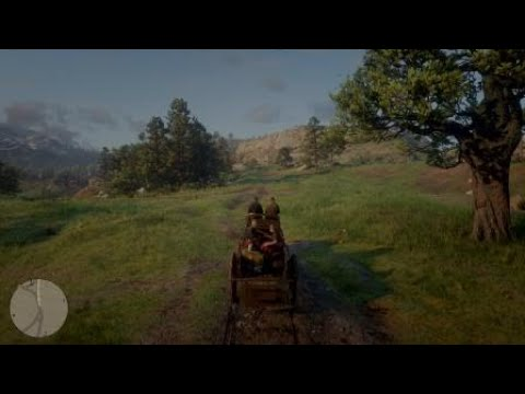Red Dead Redemption 2 Song -