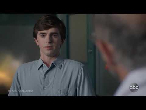 Хороший доктор 3 сезон трейлер