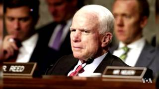 Outpouring of Support for Senator John McCain, an American Hero thumbnail