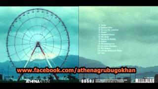 Athena - Bu Adam Fezadan (Altüst)