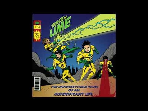 Trace of Lime - The American Nightmare