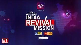 Affle India's Digital Shift | Anuj Khanna Sohum | India Revival Mission Dialogues