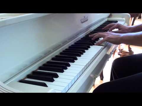 Johann Sebastian Bach - Two-Part Invention No.9