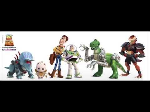 Sky Broadband - Toy Story That Time Forgot (2014, UK, Radio)