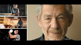 Sir Ian McKellen match fund will double donations to support theatre workers impacted by COVID-19