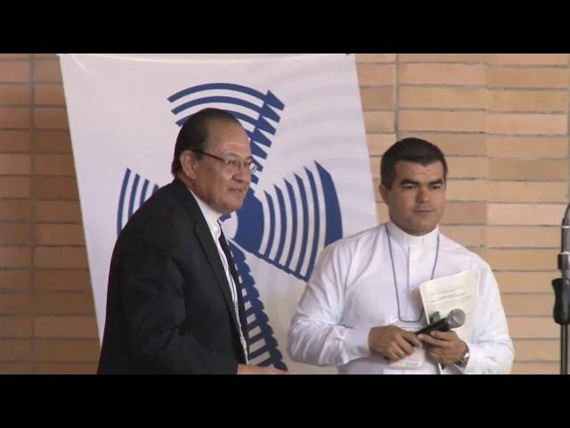ASAMBLEA DE PASTORAL JUNIO 2019 Apertura Monseñor Ismael Rueda Sierra