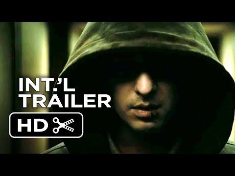 Who Am I - No System Is Safe TRAILER 1 (2014) - Tom Schilling Thriller HD
