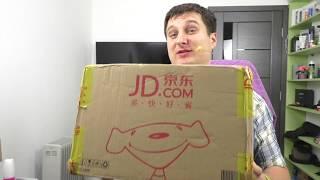Увлажнитель воздуха Deerma DEM-F500 / умный, сенсорный, 5л ► Посылка из Китая / JD