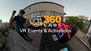 VR Events & Activations thumbnail