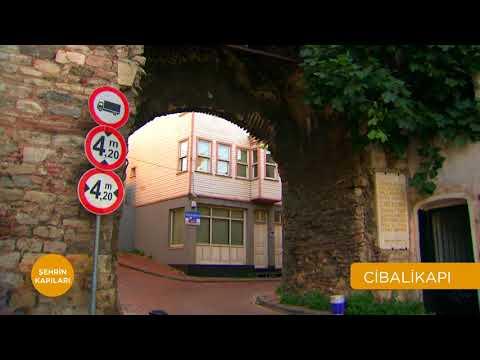Şehrin Kapıları | Cibalikapı