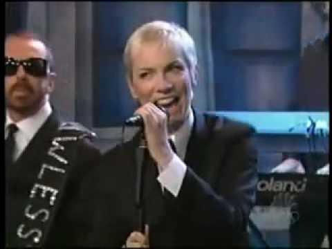 Eurythmics - I've Got a Life (TV Performance) mp3