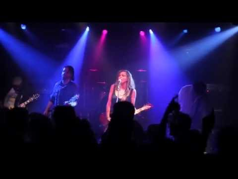 Hole - Celebrity Skin live (with band)