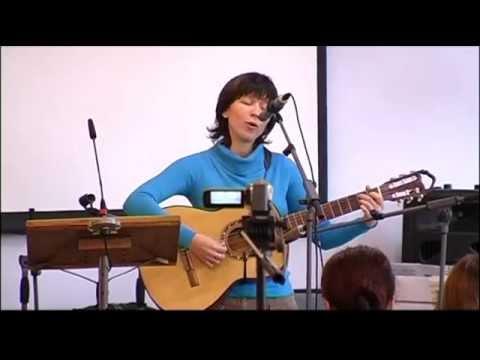 Мамонова Татьяна - песня