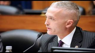 Trey Gowdy Dropped A Truth That Acts Up Right In Democrat