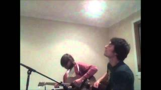 Move Slowly - Andy Robinson and Rob Imlach (live 28 June, 2013)