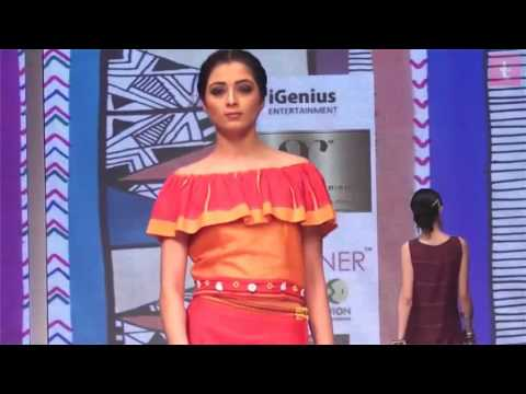 Ashikur Rahman Couture in Asian Designer Week (ADW) 2017