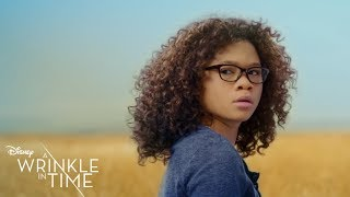 Disney's A Wrinkle in Time - Friday in 3D