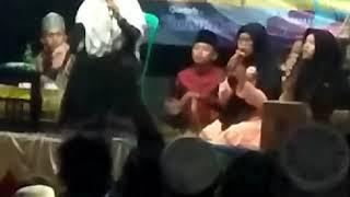Ceramah bahasa sunda ustadzah aah ( neng geulis)