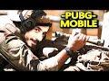 AWM İLE YOK ETMEK  - PUBG Mobile