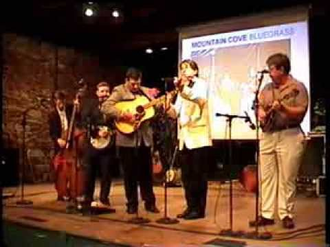 Country Music - Randall Franks & Mountain Cove Bluegrass - Orange Blossom Special