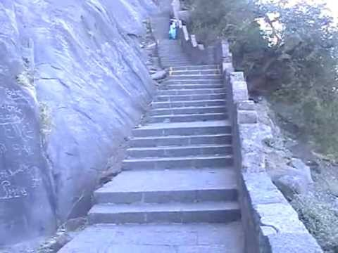 Girnar Competition   2600 to 3900 steps