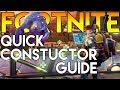 Constructor Hero Guide In-depth (Early Access) | Hotfixer | Fortnite Information with Litanah