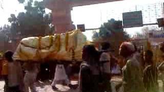 Похороны в Бодхгае