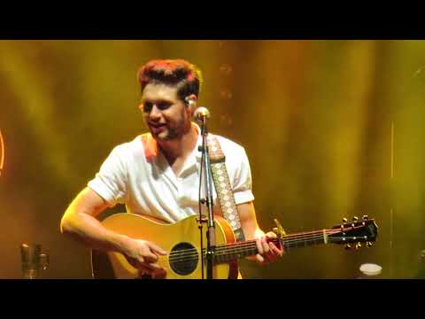 Niall Horan - Fool's Gold - Allentown, PA (9/2/18)