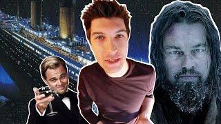 100 curiosità PAZZESCHE su Leonardo DiCaprio