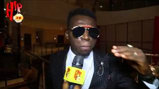 HIPTV NEWS: MARRIAGE WILL NOT STOP MY MADNESS - AKPORORO (Nigerian Entertainment News)